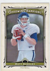 The Hottest 2013 Upper Deck Goodwin Champions Cards 53
