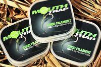 Korda Mouth Trap Chod Filament **15lb, 20lb OR 25lb**