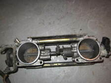 Polaris RMK IQ Fusion 900 Throttle Bodies 2006