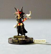 Mage Knight Heroclix Resurrection 013 Aryhtea Uncommon