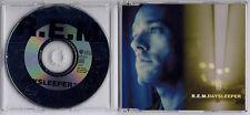 R.E.M. Daysleeper 1998 UK 1-track promo CD PRO00050 REM