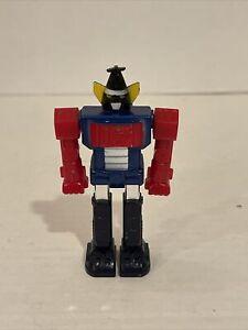 """3"""" DAITETSUJIN 17 SHOGUN WARRIORS Figure Super Robot die cast vintage Godaikin"""