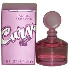 mini perfume Curve Crush for Women Liz Claiborne Brand New In Box