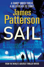 Sail by James Patterson (Paperback, 2009)