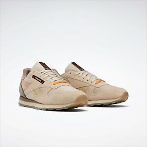 HOT ONES × REEBOK CLASSIC CLASSIC LEATHER H68850 BRAND NEW US 10.5