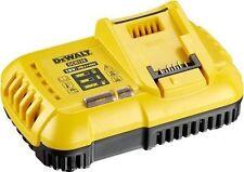 DEWALT DCB118 FlexVolt XR Multi-Voltage Fast Charger 10.8-54 Volt Li-Ion
