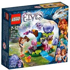 LEGO Elves 41171: Emily Jones & the Baby Wind Dragon