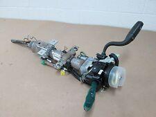 2007-2013 chevy silverado 1500 steering column assembly 22911224 20910736