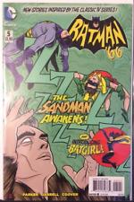DC Comics Batman 66 # 5A 2013 FN