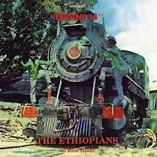 The Ethiopians - Engine 54 - Expanded Edition (NEW CD)