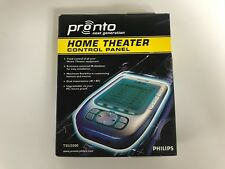 Philips Tsu3000 13 Device To Universal Touch Screen Remote Control