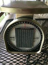 Pelouze Model Y50 Postage Scale