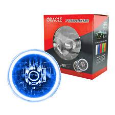 "Pre-Installed Lights 7"" Sealed Beam Oracle"