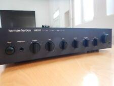 Harman / Kardon HK6150 Integrated Amplifier Verstärker Endstufe