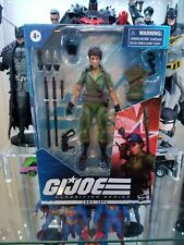 3DJoes.com dedicated to preserving the sculpt and package art of G.I.Joe