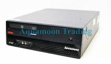 Lenovo 6072-AB8 Desktop Core 2 Duo 2.0GHz 80GB 2GB CDRW/DVD Win Home Vista COA