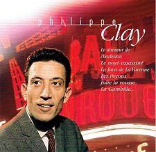 CD - PHILIPPE CLAY - Le Danseur de charleston