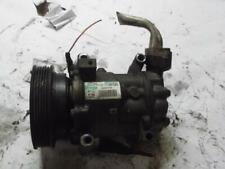 Compresseur clim RENAULT CLIO II PHASE 3  Diesel /R:2784719