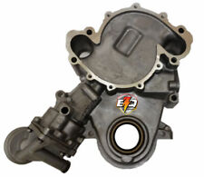 AMC 290 304 343 360 390 401 Timing Cover with oil pump