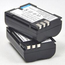 New- 4 piece BLM-1 BLM1 camera Batteries For C-5060 7070 8080 HLD-4 E-30 E-500