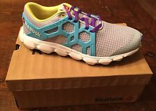NEW Junior Size 7 Reebok Hexaffect Run 4.0 Running Athletic Sneakers Shoes
