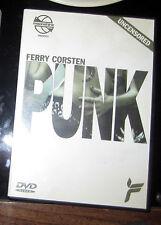 PUNK Ferry Corsten DVD Single 2002 Moonshine Music