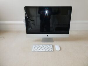 "Apple iMac A1312 27"" Desktop - MB952B/A (October, 2009)"