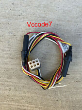 Oem Motorola Vehicular Charger Wiring Harness Wpln4208 Nntn7624 Rln5233 Apx Xts