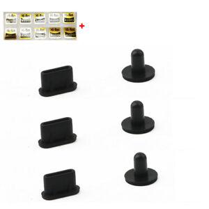 3Sets Dust Plug For Sony Walkman NW-A100 A105 A105HN A106 A106HN A100TPS