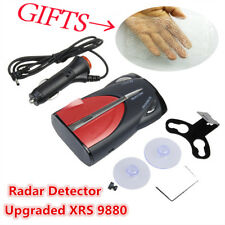 Car 16-Band Gps Laser Radar Detector Cobra Xrs 9880 Laser Anti Radar Detector