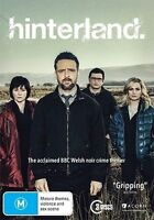 Hinterland Series 1 : NEW DVD