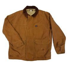 EIKO Federal Jacket Canvas Beige Khaki Work Jacket Work Jacket Joiner PSA