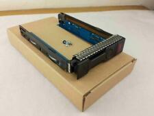 """10*3.5"""" LFF SAS SATA HDD Tray Caddy for HP Proliant Gen8 Gen9 G9 G8 server"""