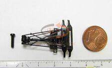 Remplacement-pantograph a + vis par exemple pour piko elektrolok BB 26000 piste h0-NEUF