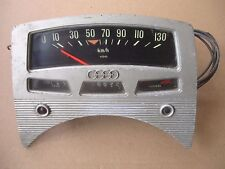 Compteur de vitesse compteur de vitesse 130km/h Oldtimer Combiné Instrument DKW JUNIOR f11