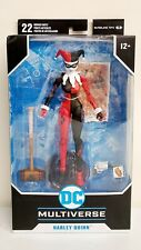 McFarlane Toys DC Multiverse Harley Quinn Classic Action Figure