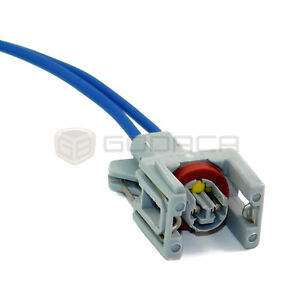 Connector pigtail plug for Ford Renault scenic Nissan Kia diesel fuse injector