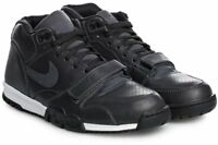 New Nike Air Trainer 1 Mid 'Anthracite' Mens Size 8.5 Shoes 317554 004