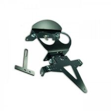 Soporte de matrícula de suzuki GSR 600 k6 k7 k8 k9 l0 ajustable adjustable Tail Tidy