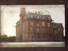 Drury Academy, North Adams, MA - 1908