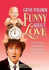 Gene Wilder Comedy Family DVDs & Blu-ray Discs