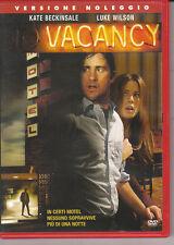 VACANCY - DVD (USATO EX RENTAL)