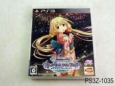Idolmaster G4U Cinderella Girls Vol 3 Playstation 3 Japanese Import PS3 Gravure