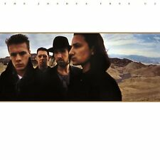 U2 THE JOSHUA TREE 30TH ANNIVERSARY 2 CD DELUXE - NEW RELEASE JUNE 2017