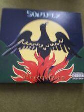 Soulfly Primitive cd mit live Bonus tracks
