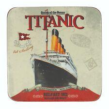 Titanic Belfast 1912 Collectors Coaster (sg)