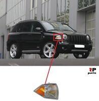 FOR JEEP COMPASS 07-11 NEW FRONT FENDER INDICATOR REPEATER LAMP RIGHT O/S