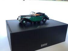 1:43 Dealer Edition BMW 327 Cabrio 80420018106