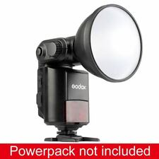 Godox Witstro AD360II-N 360W GN80 E-TTL Single Flash Speedlite for Nikon DSLR