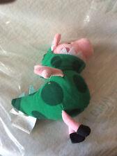 PEPPA PIG IN A CROCODILE SUIT.2003